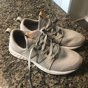 NEW BALANCE Fresh Foam Light Weight Running Shoes